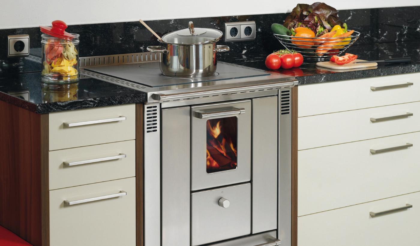 Tyrolkraft - Der Küchenherd